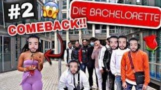 ‼TODESCRINGE‼ Sami REAGIERT auf BerhanTV Bachelorette|SAMI STREAM HIGHLIGHTS