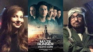 Midnight Screenings - Maze Runner: The Death Cure