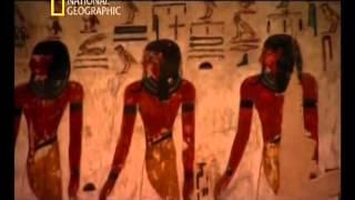 Antik Mısırda mumyalama