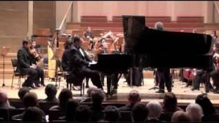 Franz Liszt - Klavierkonzert Nr.2, A - Dur; Teil 1 -  Jerome Weiss