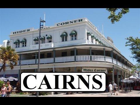 Australia-Cairns-Queensland  Part 7