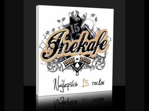 Ine Kafe - Čumil - Najlepších 15 rockov CD1