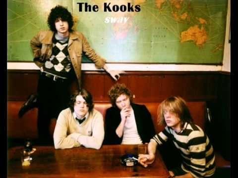 The Kooks - Sway (acoustic)