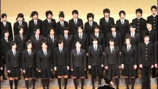 和歌山県立田辺高校合唱部 ②言葉にすれば thumbnail