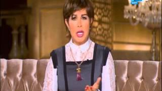 نجوى إبراهيم: عندي 35 سنة بس مش 70 ولا 80 (فيديو)