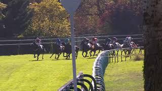 Vidéo de la course PMU PRIX CLAUDE LE LORRAIN - JOSEPH AUDON