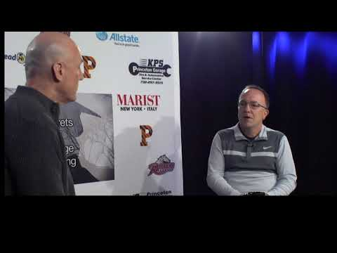 Secrets of College Planning with Jim Barlow- Men's Soccer Coach- Princeton University