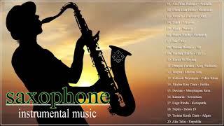 Download Saxophone Lagu Indonesia Paling Enak Di Dengar 2021 - Asal Kau Bahagia, Cinta Luar Biasa
