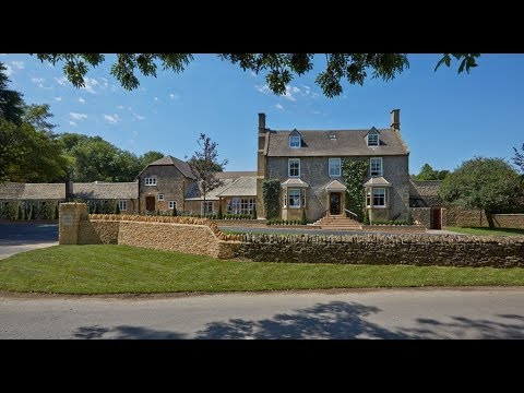 DORMY HOUSE - COTSWOLDS - FARNCOMBE ESTATE