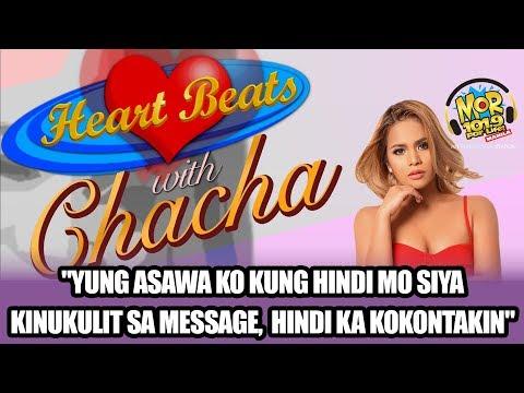 """#Heartbeats: """"Yung asawa ko kung hindi mo siya kinukulit sa message, hindi ka kokontakin"""""""