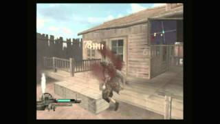 CGRundertow - SAMURAI WESTERN for PlayStation 2 Video Game Review