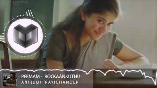 Download Hindi Video Songs - Premam - Rockaankuthu (Regular Bass) HQ