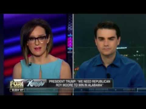 Ben Shapiro bashes Leftist Tribalism