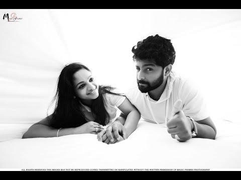 Kerala Post Wedding Highlights 2017  Teena + Libin Magic frames Photography