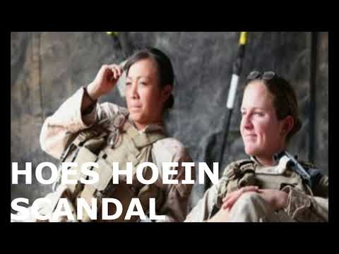 HOES HOEIN Scandals Providing Nude Photos : US Military Army Shocked
