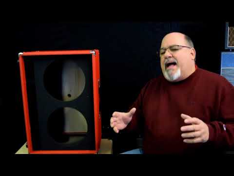"Dr. Z AMA: ""All about Dr. Z 2x12 Speaker Cabs"""