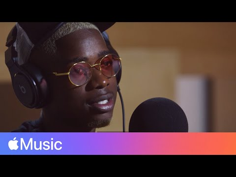 MHD and Ebro Darden on Afro Trap [Excerpt] | Beats 1 | Apple Music
