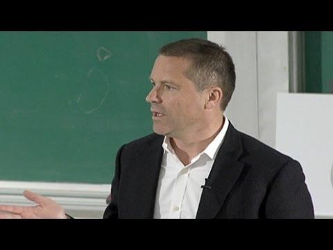 Marten Mickos - Open Source and Cloud Computing