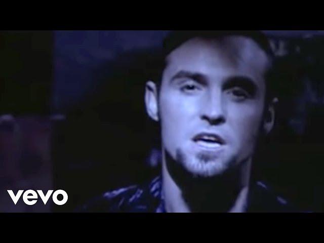 Wet Wet Wet - Love Is All Around (Official Video)