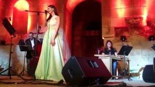 Faia Younan-Ya Ashikat Alward - فايا يونان- يا عاشقة الورد