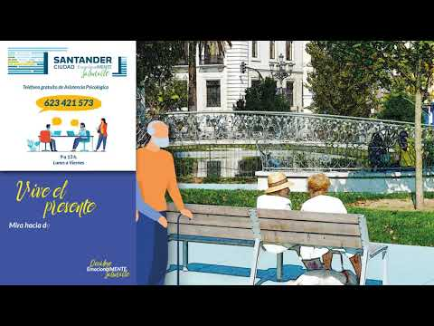 Decálogo Santander Municipio Emocionalmente Saludable 5