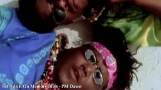 Set Adrift On Memory Bliss - PM Dawn [HQ]