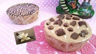 Recette: Gâteau Despacito  Despacito cake recipe وصفة كيك الديسباسيتو الشهير تلبية لطلب المشتركين