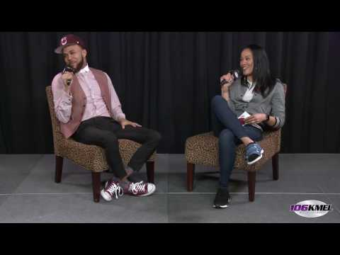 Jidenna Breaks Down Tracks off 'The Chief' & Talks Embracing Controversy