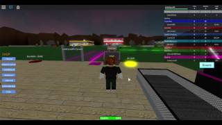 ROBLOX Superslender114 plays meep city