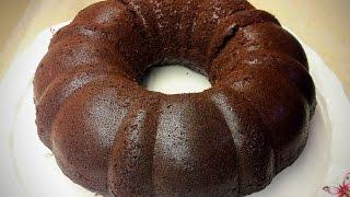 Kakaolu Kek Tarifi- Kek nasıl yapılır -  Ev Lezzetleri