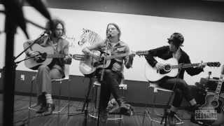 "The Dandy Warhols ""Sleep"" - Pandora Whiteboard Sessions"