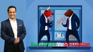 Buy Option Vs Sell Option