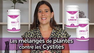 Comment soulager les infections urinaires? (cystites récidivantes)