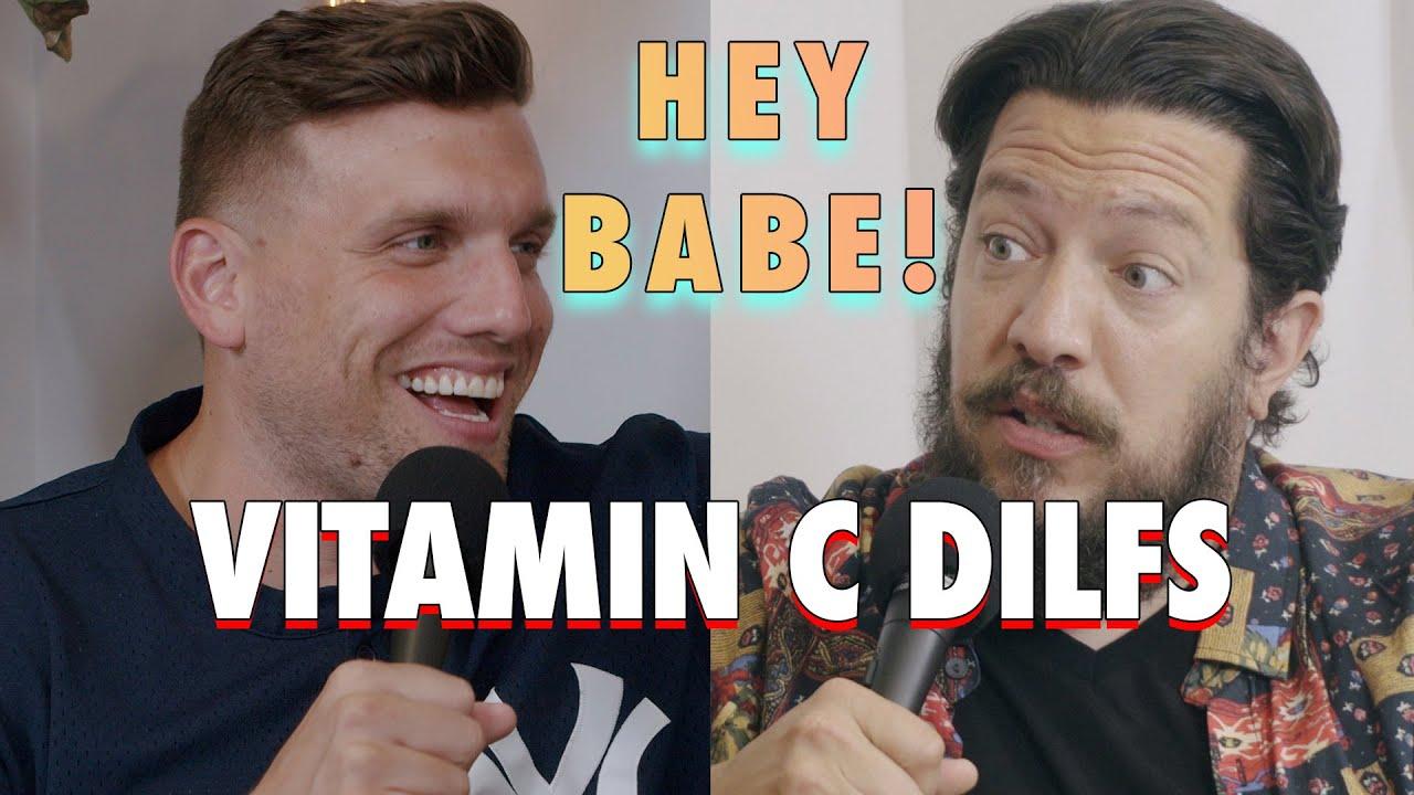 Download Vitamin C DILFS - Sal & Chris Present: Hey Babe! - EP 9