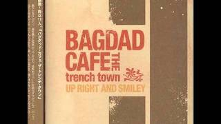 "BAGDAD CAFE THE trench town - ""In the Night"""