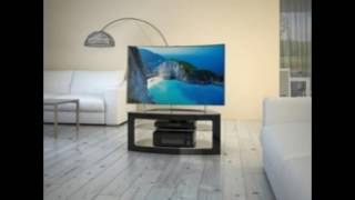 видео Угловые тумбы под телевизор