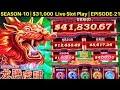 Mighty Cash Double Up Slot Machine Live Play & Bonus ...