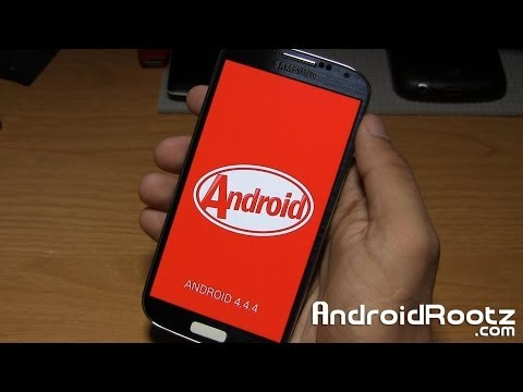 Google Play Edition Android 4.4.4 ROM for Galaxy S4! GT-i9505/T-Mobile/AT&T/Verizon/Sprint