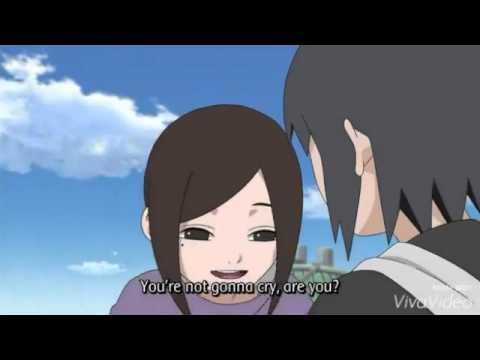 Itachi Baby Sasuke Izumi Funny Moment Itachi Shinden Youtube