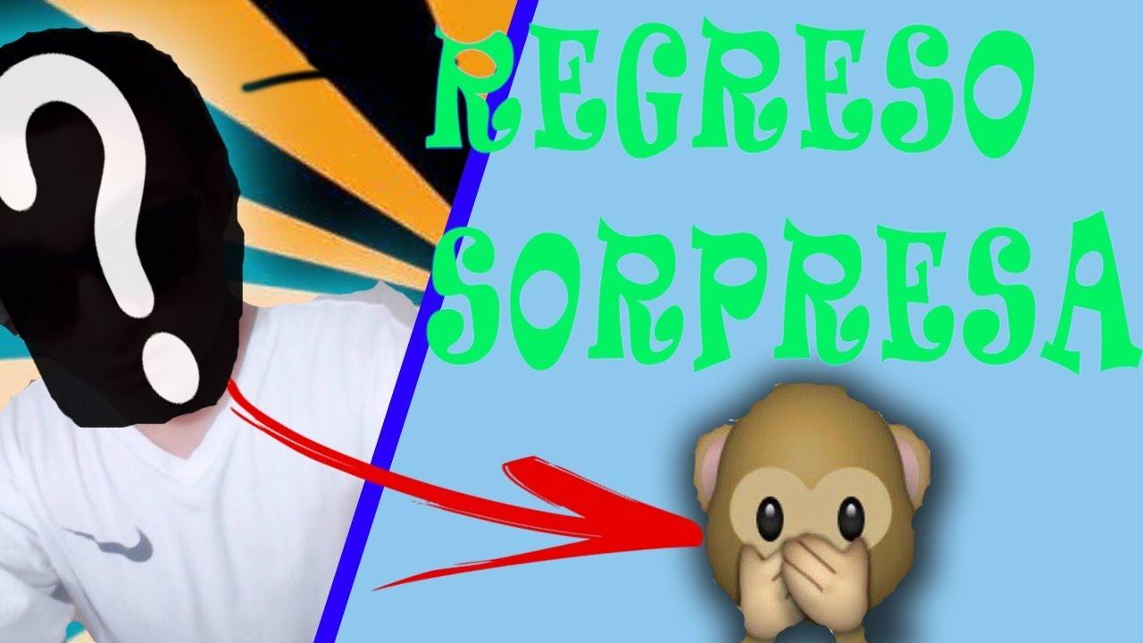 Download REGRESo Muy Misterioso   HenrySoul