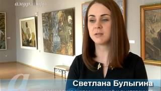 видео История и современность модульных картин