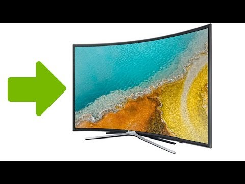 Samsung 123cm (49 inch) Full HD Curved LED Smart TV  (49K6300) Review