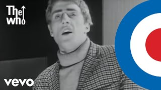 The Who - I Can't Explain (Live)