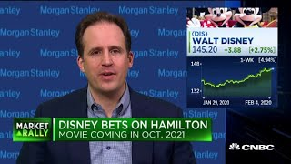 Gambar cover Here's what to look for in Disney's earnings