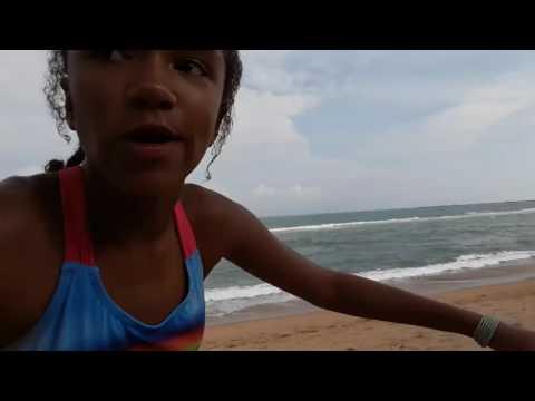 Lome,West Africa||Atlantic Ocean