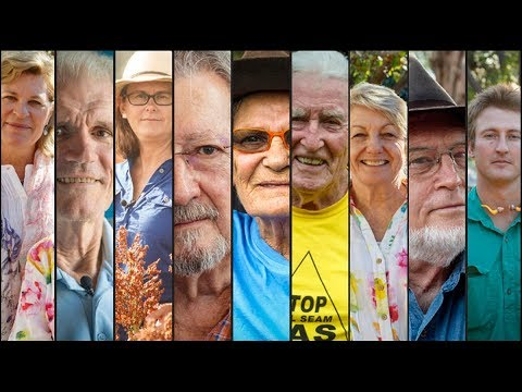 Sacrifice Zone: the story of a real Australian gas crisis