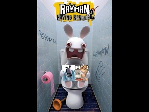 скачать игру рейман бешеные кролики 3 через торрент - фото 10