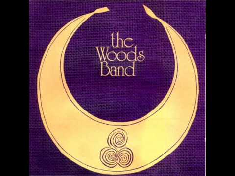 The Woods Band The Woods Band 1971 full album