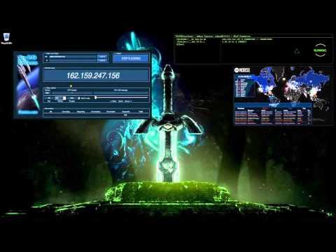 Infinity Online - Database Hack LIVE DB