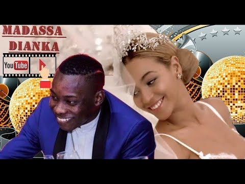 Sidiki diabaté et Beyonce pardon bébé  clip 3 / Madassa